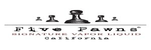 Five-Pawns-Logo