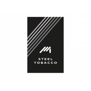 steel-tobacco